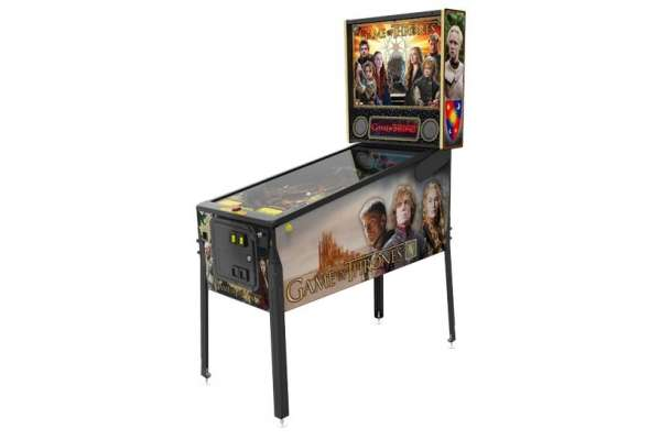 GAME OF THRONES Pro 2015 sofel jeux